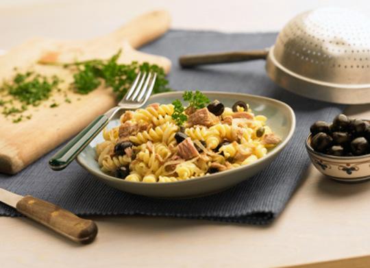 Все рецепты итальянской пасты в домашних условиях 92