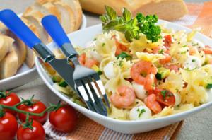Паста-салат «Italiano»