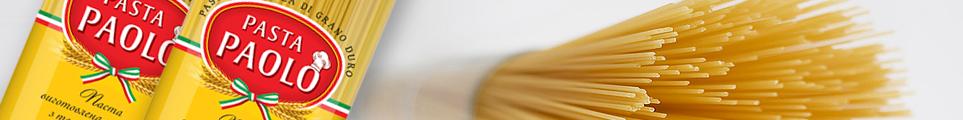 Pasta Paolo
